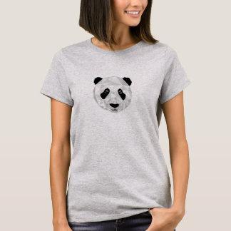 Graphic panda T-Shirt