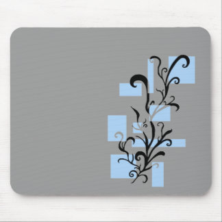 Graphic Print Mousepad