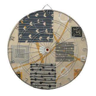 Graphic Tiles Dartboards