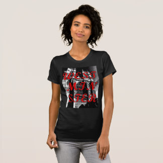 Graphic westminster abbey design T-Shirt