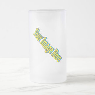 Graphical Easy Image Template Mug