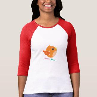 Graphique de bonbon à bip t-shirts