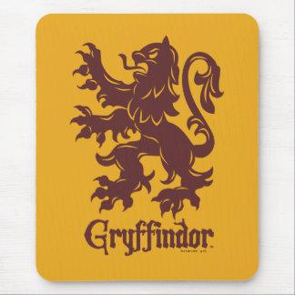 Graphique de lion de Harry Potter | Gryffindor Tapis De Souris