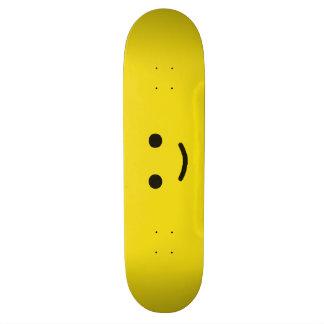 Graphique de lourdaud skateboard 19,7 cm