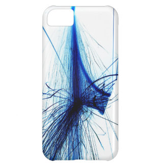 Graphite Abstract Anti Case For iPhone 5C