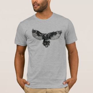 Graphite Apparel Wingspan T-Shirt