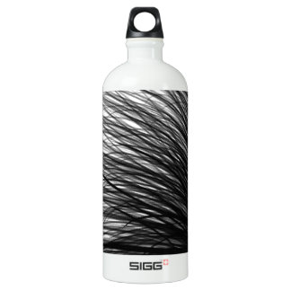 Graphite Waves - SIGG Water Bottle