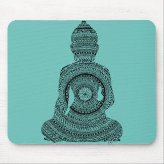 GraphiZen Buddha Mouse Pad