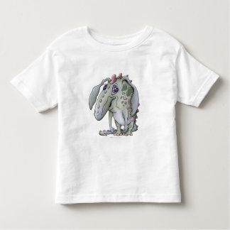 GRAPPIX ALIEN Toddler Fine Jersey T-Shirt