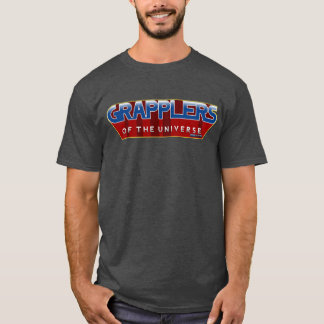 Grappler of the Universe T-Shirt