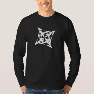 Grappling Flywheel Geometric T-Shirt