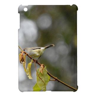 GRASS BIRD QUEENSLAND AUSTRALIA iPad MINI CASE