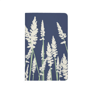 Grass Decorative Designer Modern Journal