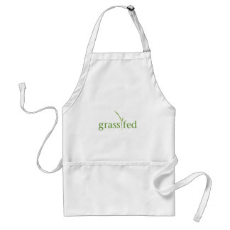 Grass Fed Apron
