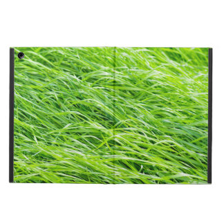 Grass iPad Air Case