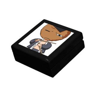 Grass karo Jiro English story Soka Saitama Gift Box