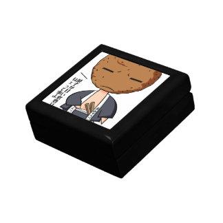 Grass karo Saburo English story Soka Saitama Gift Box