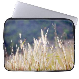 Grass Laptop Sleeve