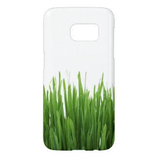 Grass Lawn Samsung Galaxy s7 case