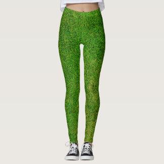 Grass Leggings