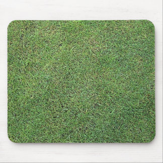 Grass Mouse Pad