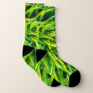 Grass Socks