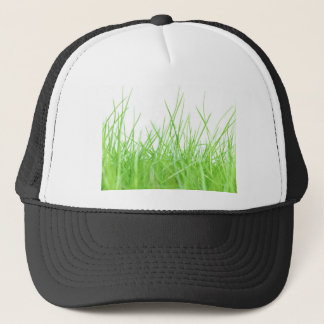 Grass Trucker Hat