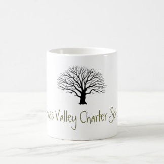 Grass Valley Charter Mug- tree Coffee Mug