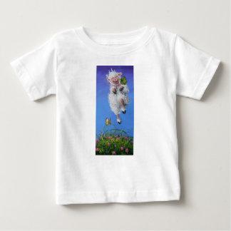 Grasshopper Baby T-Shirt
