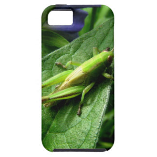 Grasshopper Case For The iPhone 5