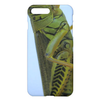 Grasshopper cover for iPhone 7