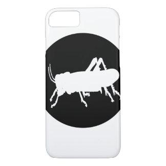 grasshopper iPhone 8/7 case