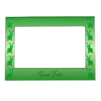 Grasshopper Magnetic Picture Frame