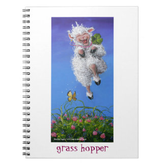 Grasshopper Notebooks