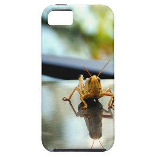 grasshopper stand off iPhone 5 cases