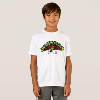 Grasshoppers Shirt, Kids T-Shirt