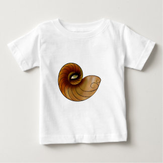 Grassonius V1 - watching eye Baby T-Shirt