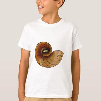 Grassonius V1 - watching eye T-Shirt