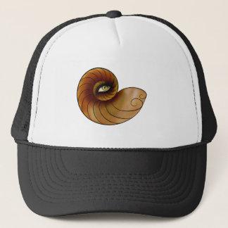 Grassonius V1 - watching eye Trucker Hat