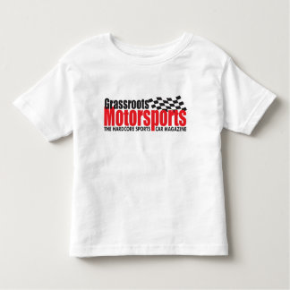 Grassroots Motorsports Toddler T-shirt