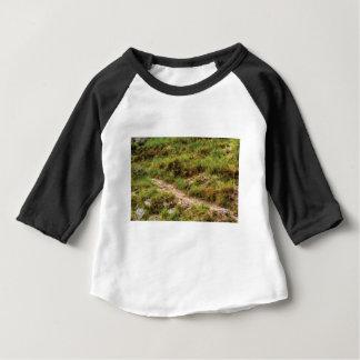 grassy path baby T-Shirt