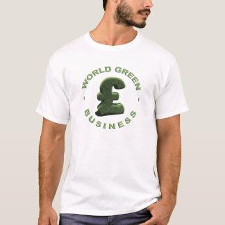 Grassy Pound symbol T-Shirt