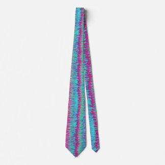 grassy rainbow tie