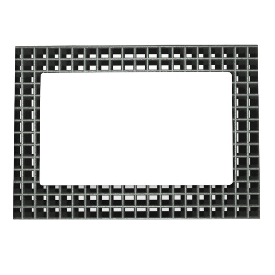 grate frame magnets