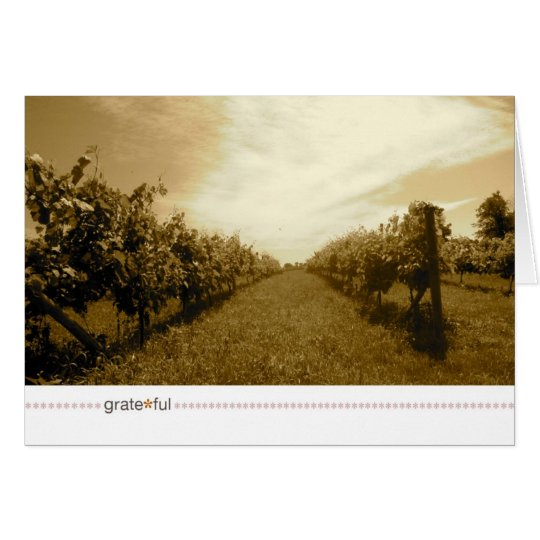 grate*ful_time before wine card
