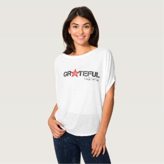 GRATEFUL BELLA T-Shirt