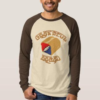 Grateful Bread T-Shirt