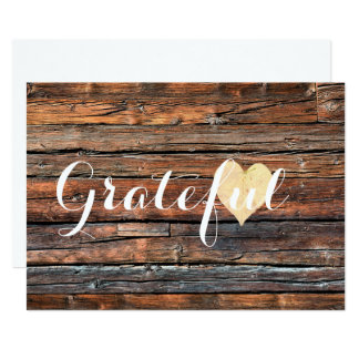 Grateful Heart - Note Cards