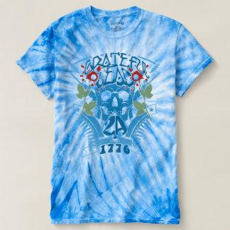 Grateful Lead - 2A 1776 - Covert Hippy T-shirt