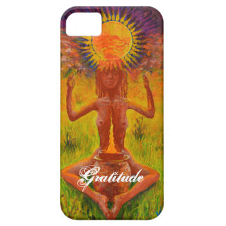 Gratitude Case For The iPhone 5